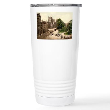 456 Stainless Steel Travel Mug