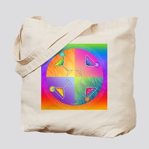 MARGARITAS Ppo Art Tote Bag