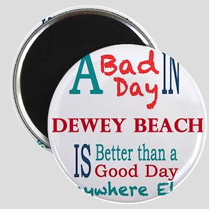Dewey Beach Magnet