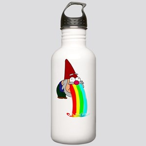 Vomit Gnome Stainless Water Bottle 1.0L