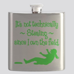technically Flask