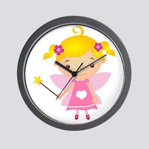 Little Pixie Wall Clock