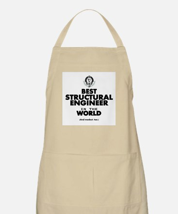 Best 2 Structural Engineer copy Apron
