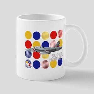 VFA-2 Bounty Hunters Mug
