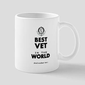 Best 2 Vet copy Mugs