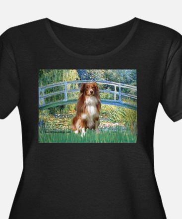 Bridge-Aussie Shep #4 T