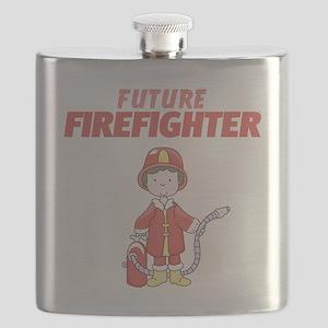 Future Firefighter Flask