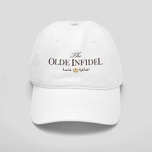 Olde Infidel Pocket Logo Cap