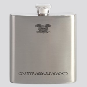counter assault back Flask
