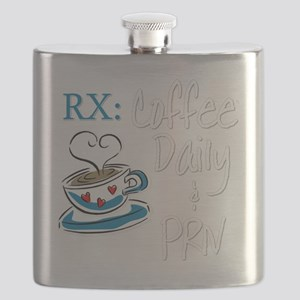 Funny Rx - Coffee Flask