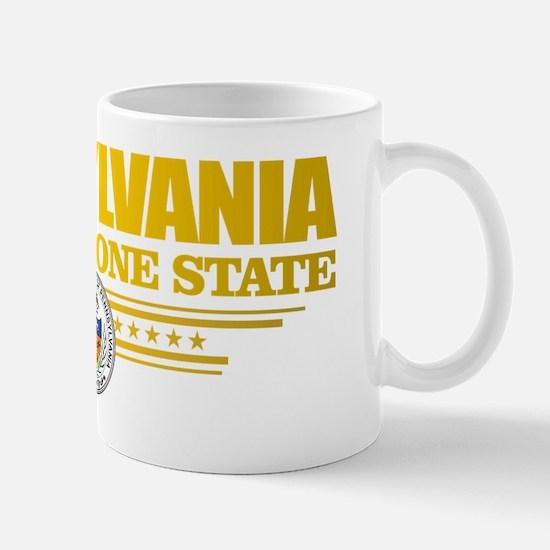 Pennsylvania Pride Mug