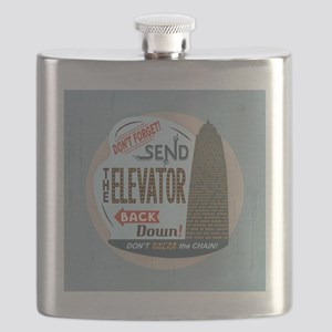 elevator-back-BUT Flask