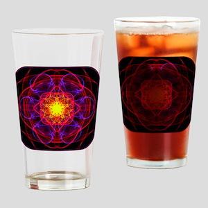 Sigil 1 Drinking Glass