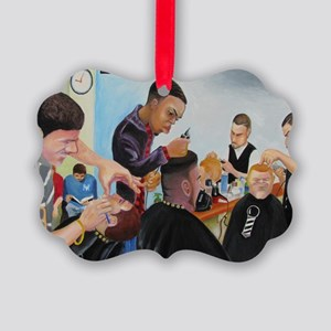 get kutz Picture Ornament