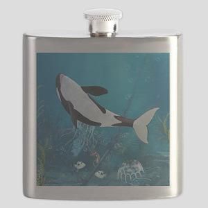 Orca II Flask