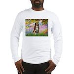 Garden-Aussie (#4) Long Sleeve T-Shirt