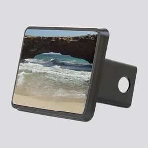 Natural Bridge Rectangular Hitch Cover