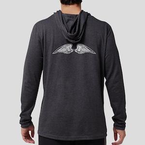 Angel Wings Long Sleeve T-Shirt