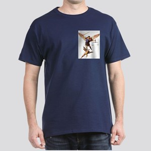 Archangel Michael - Dark T-Shirt