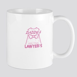 Lawyer Cases & Covers Mugs