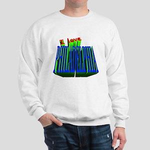PHILADELPHIA Sweatshirt