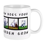 GARDEN GROW Mug