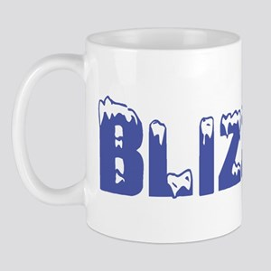 Simple Blizzaga Mug