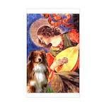 Angel3 - Aussie Shep #4 Sticker (Rectangle)