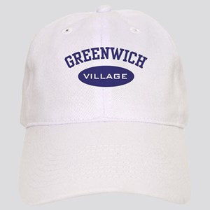 Greenwich Village Cap