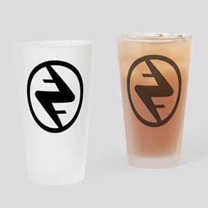 FF Drinking Glass