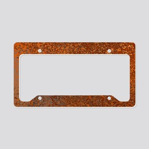 ABSTRACTION License Plate Holder