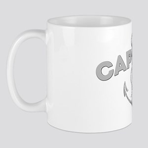 Captain dark Mug