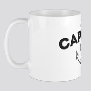 Captain copy Mug