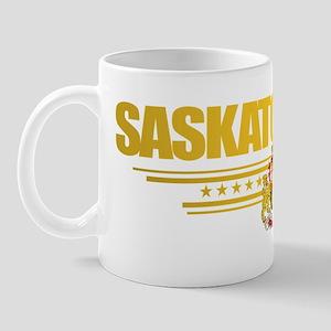 Saskatchewan Pride Mug