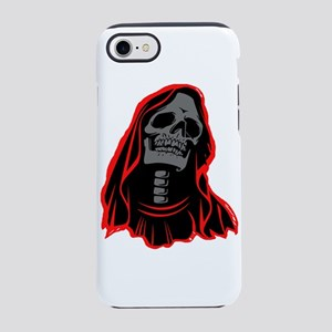 DONT LOOK iPhone 7 Tough Case