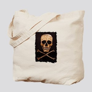 PIRATING WAY Tote Bag