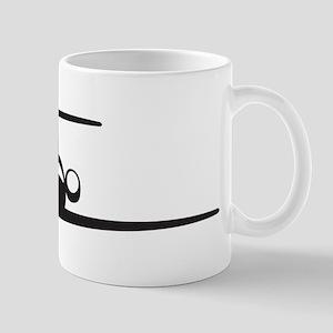 T-1 Mug