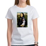 Mona's Bernese Mt. Dog Women's T-Shirt