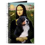 Mona's Bernese Mt. Dog Journal