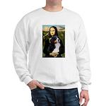 Mona's Bernese Mt. Dog Sweatshirt
