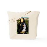 Mona's Bernese Mt. Dog Tote Bag