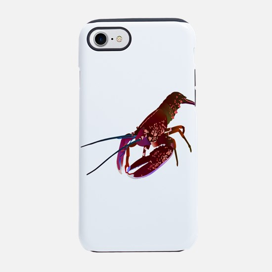 ON THE BOTTOM iPhone 7 Tough Case