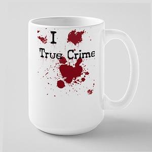 True Crime Mugs