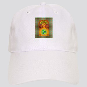 Recycle Mother Earth Cap