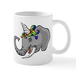 Uniphant 11 Oz Ceramic Mug Mugs