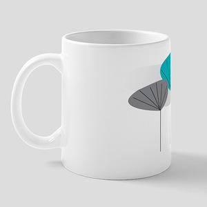 MCM blanket Mug