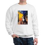 Cafe & Bernese Sweatshirt