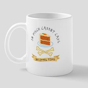 Carrot Cake Lover Mug
