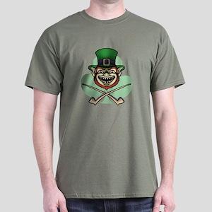 Evil Wee Pirate Dark T-Shirt
