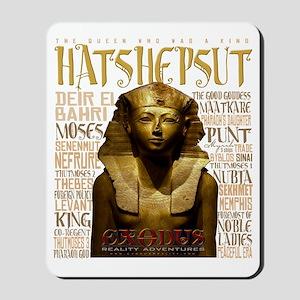 Hatshepsut Tech Mousepad
